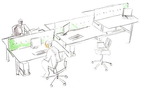 Dibujo Mobility 1